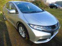 2012 12 HONDA CIVIC 1.8 IVTEC ES AUTOMATIC