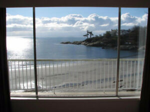 Gonzales Beach Waterfront 4Br House for rent