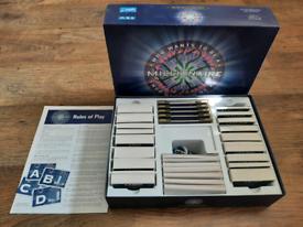 Board games £3 each