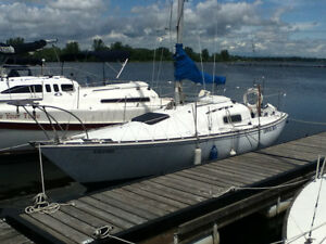 Sailboat for sale