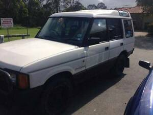 1992 Land Rover Discovery Wagon Windsor Brisbane North East Preview