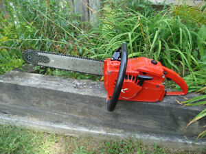"Chainsaw - 58cc/16"" Homelite XL-76 (Fully Serviced)"