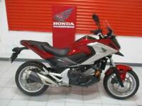 HONDA NC750XAH