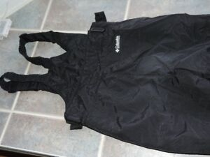 kids and youth snow suit