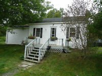 JIMTOWN ROAD COTTAGE, 10 MINUTES FROM ANTIGONISH