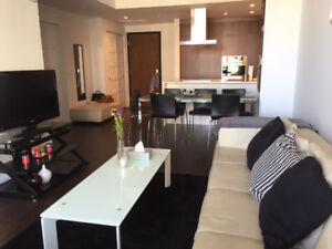 Executive Condo in the Vieux Port of Montreal