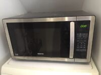 900W Kenwood microwave oven