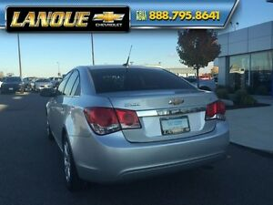 2012 Chevrolet Cruze LT Turbo   UNBELIEVABLE YEAR END CLEARANCE  Windsor Region Ontario image 1