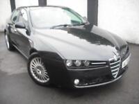 Alfa Romeo 159 Jtdm Lusso DIESEL MANUAL 2007/57