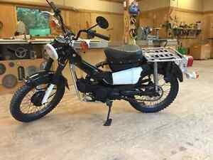 Honda CT Trail 90