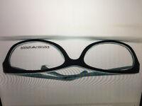 Lost Eyeglasses; Emporio Amani