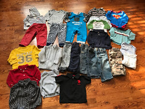 12-18 month fall clothing Lot