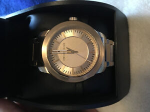 Brand New Gold Armani Exchange Watch for Sale.