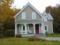 Beautiful Family Home For Rent In Rothesay