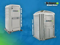 Planning an Outdoor Wedding? Considered Portable Toilets?