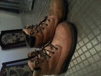 chaussure de securite KODIAK pour femme