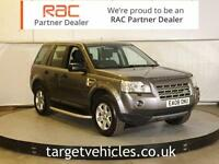 2008 LAND ROVER FREELANDER 2 2.2TD4 GS ~1 PREVIOUS OWNER~FULL HISTORY~