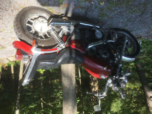 Very Good Condition, New Tires