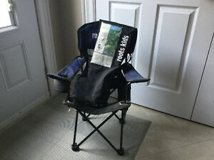 Camping chair for kids, Roots