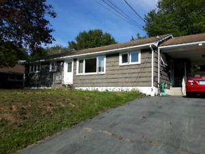 Avail Nov 1 Big, Bright, 3 bedroom home for rent
