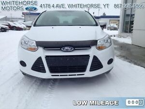 2014 Ford Focus SE   - $96.29 B/W  - Low Mileage