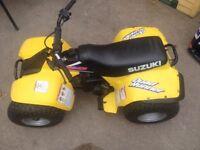 SUZUKI LT50 LT80
