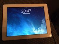 iPad 2 16gb wifi.