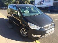 2010 Ford Galaxy 2.0 TDCi Zetec 5dr (6 speed) Automatic *Low Miles 81,000* FREE 06-Months Warranty