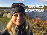 Online Digital Business (Be Your Own Boss)