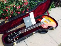 Gibson Les Paul 1960 Historic Reissue R0 VOS 50th Anniversary 7.8lbs Custom Shop Standard 2010