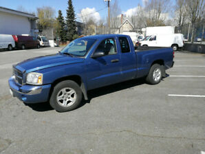 2006 Dodge Dakota Club Cab V6