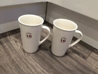 Brand New Starbucks 16oz Mugs from New York