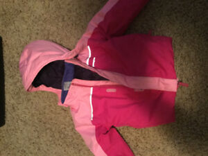 Patagonia 2T winter jacket