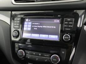 2015 NISSAN X TRAIL 1.6 dCi Tekna 5dr 4WD SUV 5 Seats