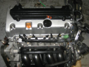 08 09 10 HONDA ACCORD K24A 2.4L ENGINE JDM ACCORD K24A MOTOR