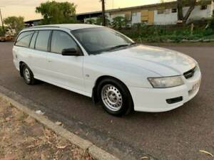 HOLDEN COMMODORE LOW Ks