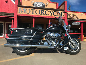 FLHP - Police Special Road King