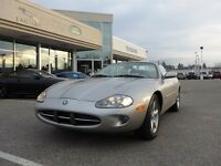 1998 Jaguar XK8 Coupe (up to Jan. '06)