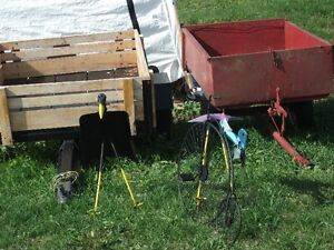 Porkie's Huge Barn Sale 1540 HWY 62 in PEC Belleville Belleville Area image 9