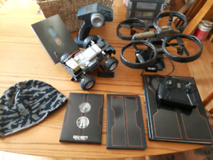 Black ops accessory collection