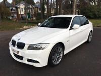2012 61 BMW 3 SERIES 2.0 318I SPORT PLUS EDITION 4D AUTO 141 BHP