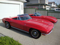 RED DEER COLLECTOR CAR AUCTION SEPT 11-12