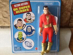 2010 DC RETRO ACTION SUPER HEROE SHAZAM London Ontario image 1
