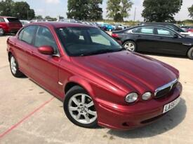 Jaguar X-TYPE 2.0D 2007MY Classic - BARGAIN.LUXURY + LONG MOT