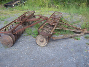 FARM MACHINERY FOR SALE Cornwall Ontario image 2