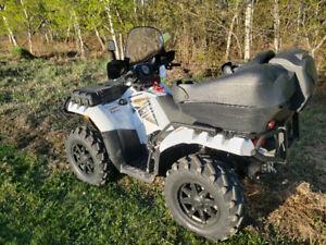 Polaris 1000 cc 93 mph 0-30 miles per hour In 2.1 seconds