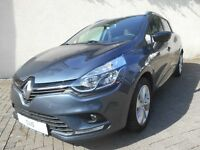 Renault Clio Grandtour TCe 90 LIMITED DELUXE*INKL. M+S*