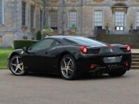 2013 Ferrari 458 458 Italia Auto Coupe Petrol Automatic