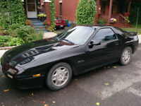 1990 Mazda RX-7 GXL Coupe ***MUST SELL***LEAVING COUNTRY