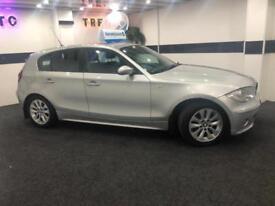 BMW 118 2.0 auto 2006MY i SE /AUTOMATIC / 78,806 MILEAGE / FULL SERVICE HISTORY